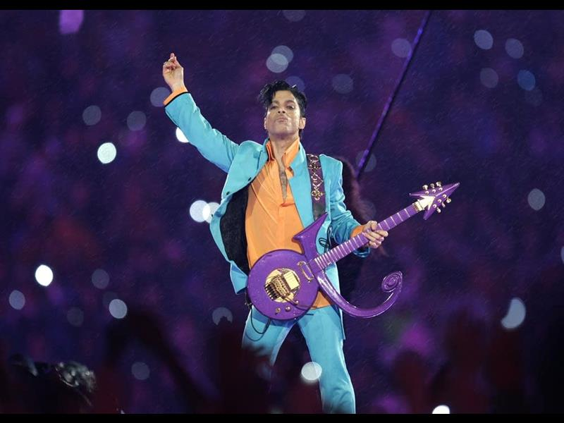 Documents highlight Prince's struggle with opioid addiction