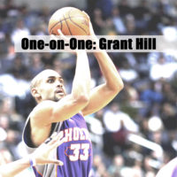 grant hill interview opioids